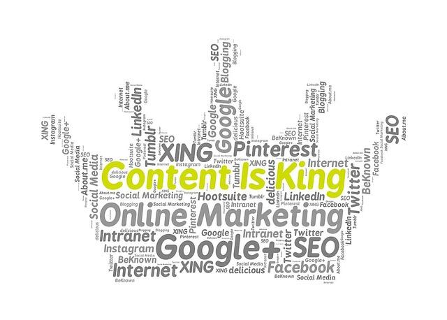 Marketing de Contenido seguirá dominando la industria en 2018